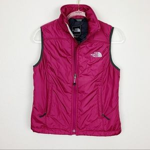 The North Face Puffer Vest Size Small